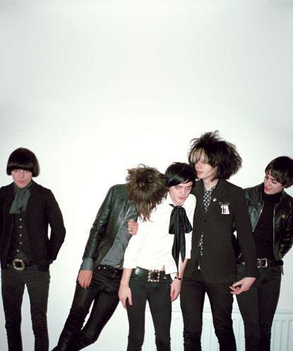 The Horrors - Glasgow ABC 2