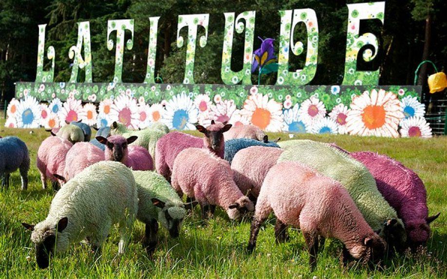 Lattitide Festival