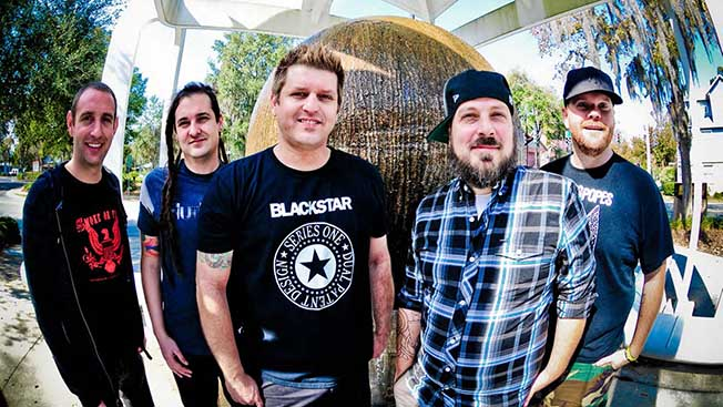 Slam Dunk 2014: Lojo meets Less Than Jake
