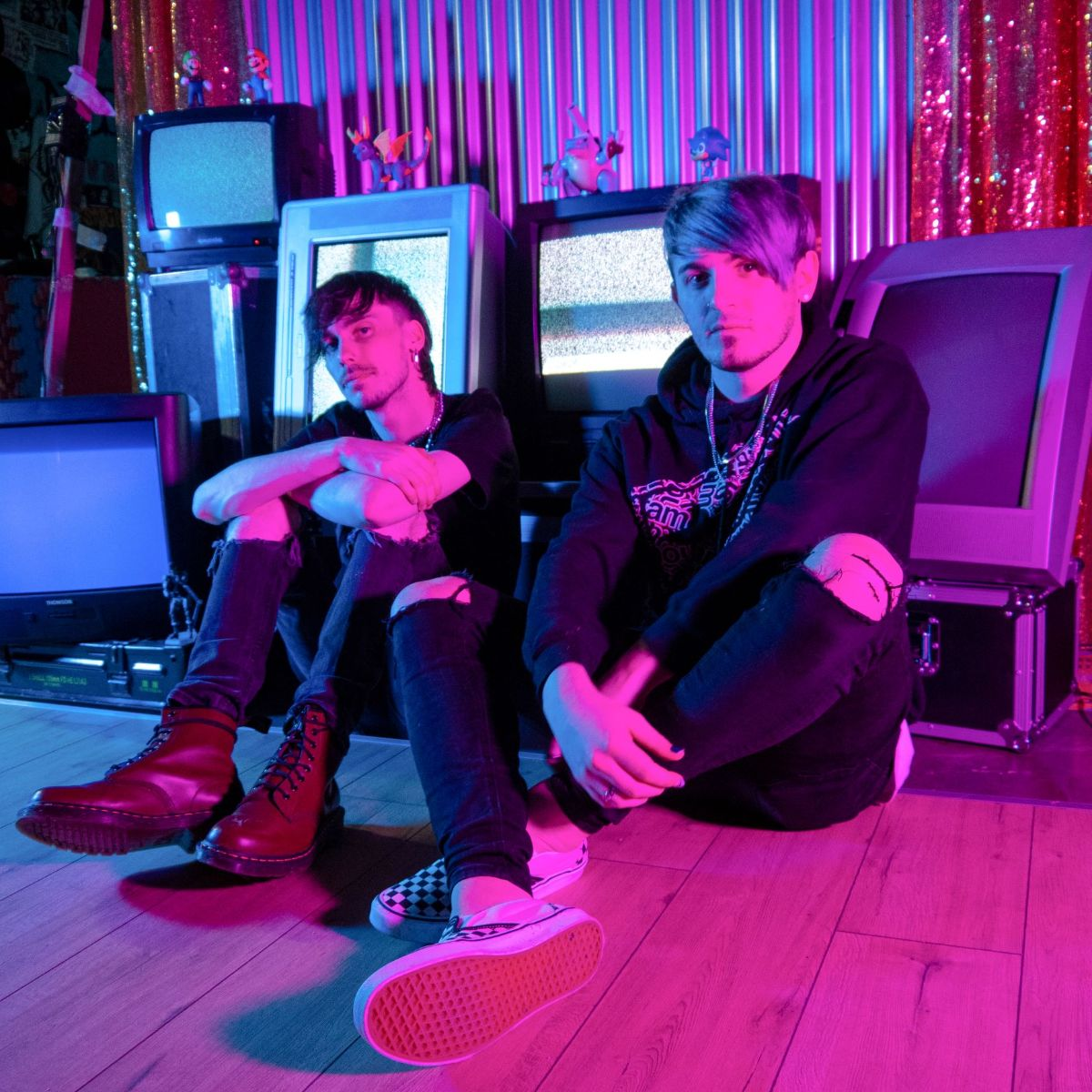 LIGHT GREY announce new EP 'Are You Even Real'