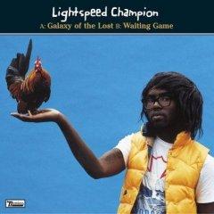 Lightspeed Champion - Galaxy of The Lost