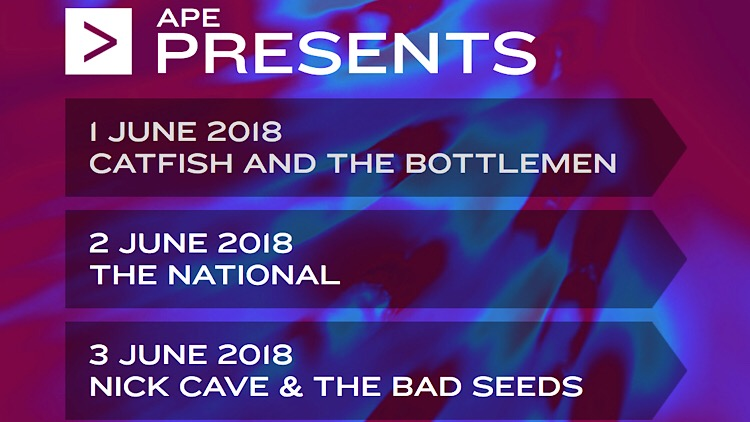 All Points East - Victoria Park
