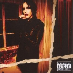Marilyn Manson - Eat Me