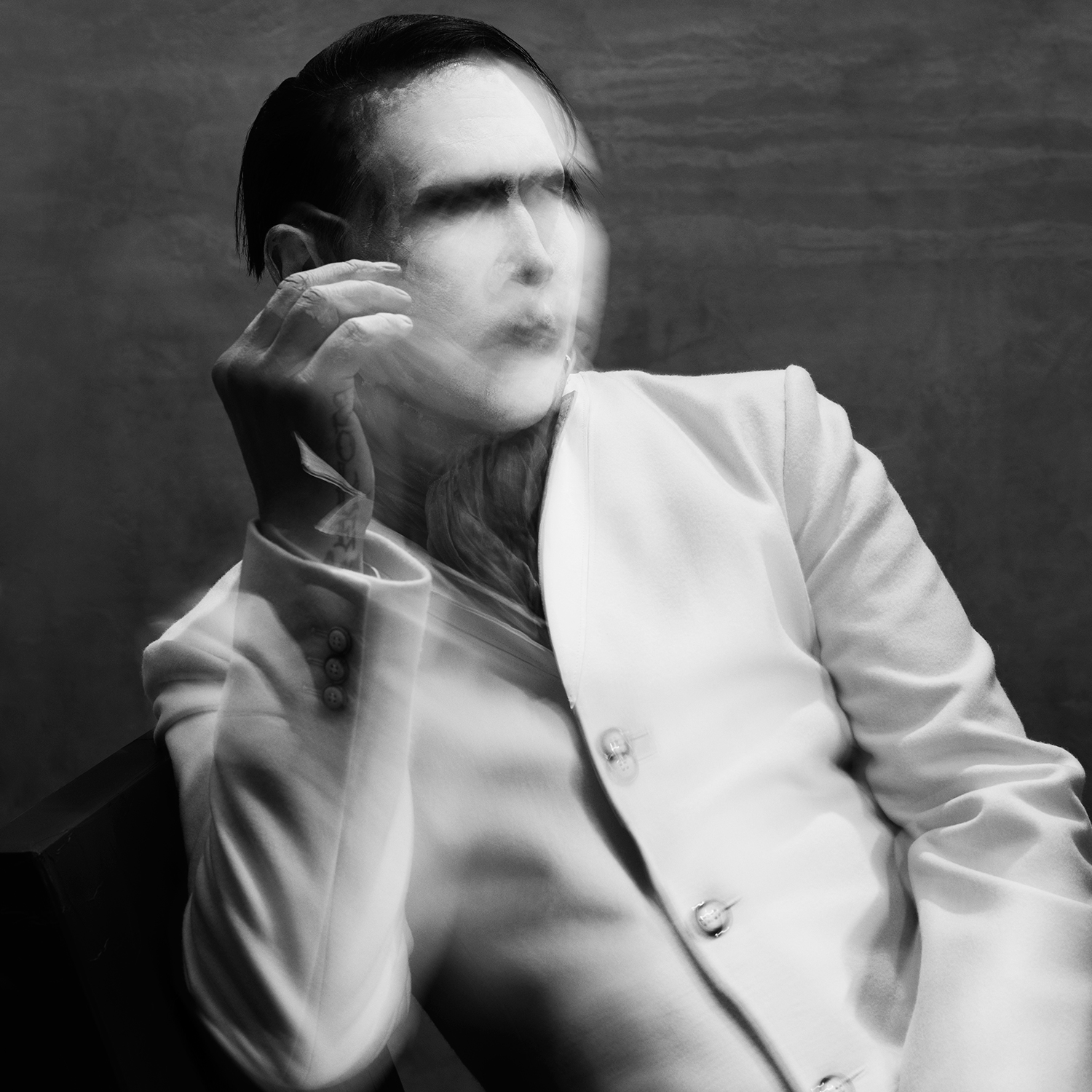 Video of the day: Marilyn Manson - The Mephistopheles of Los Angeles