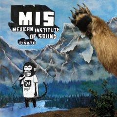 Mexican Institute of Sound - Piñata