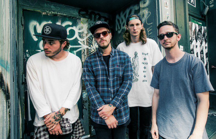 Moose Blood - Islington Academy