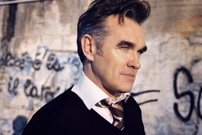 Win A Copy Of Introducing Morrissey On DVD