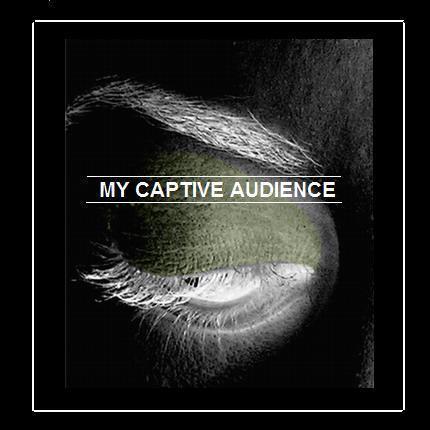 My Captive Audience - My Captive Audience EP