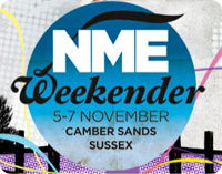 Win Tickets To The NME Weekender