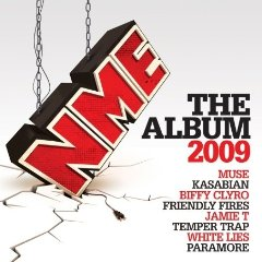 Win A Copy Of NME The Album 2009
