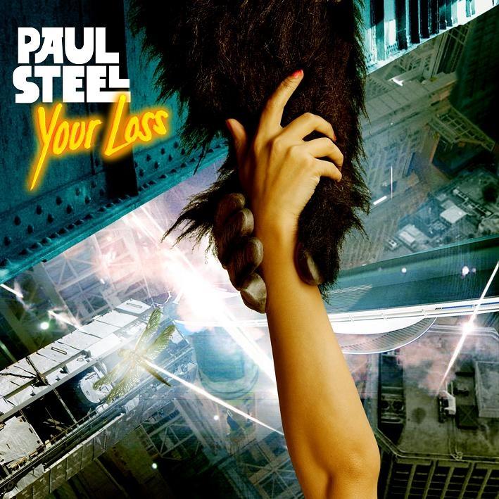 Paul Steel - Your Loss