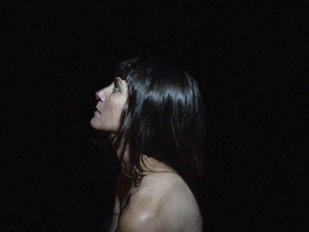 PENELOPE TRAPPES announces album
