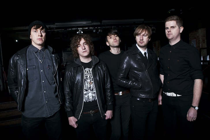 Win Tickets To See The Pigeon Detectives In London