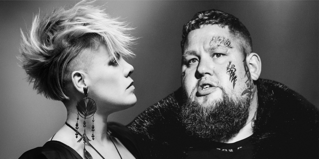 Rag'n'Bone Man joins forces with P!nk on new single
