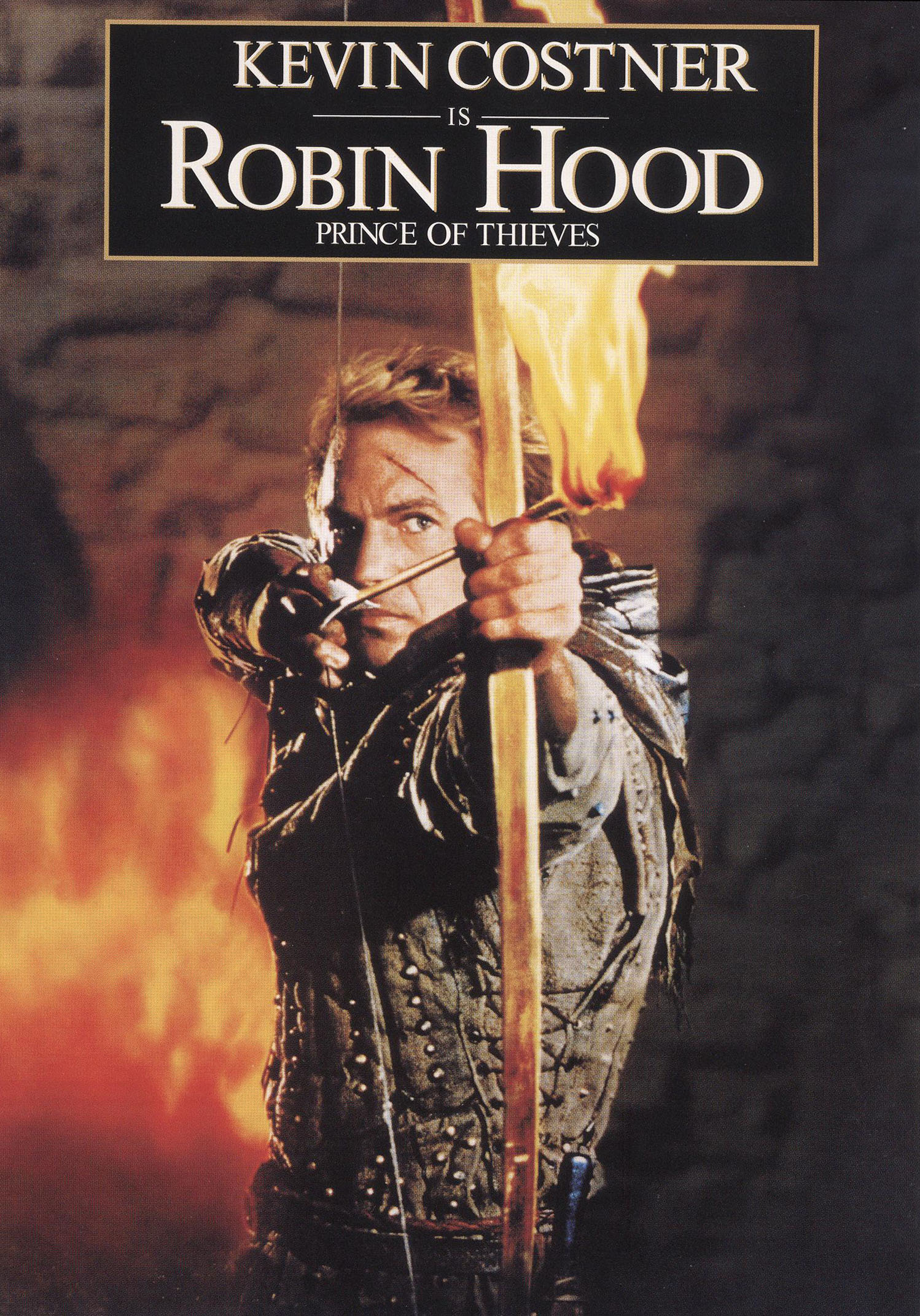Commentary. Robin Hood: Prince of Thieves