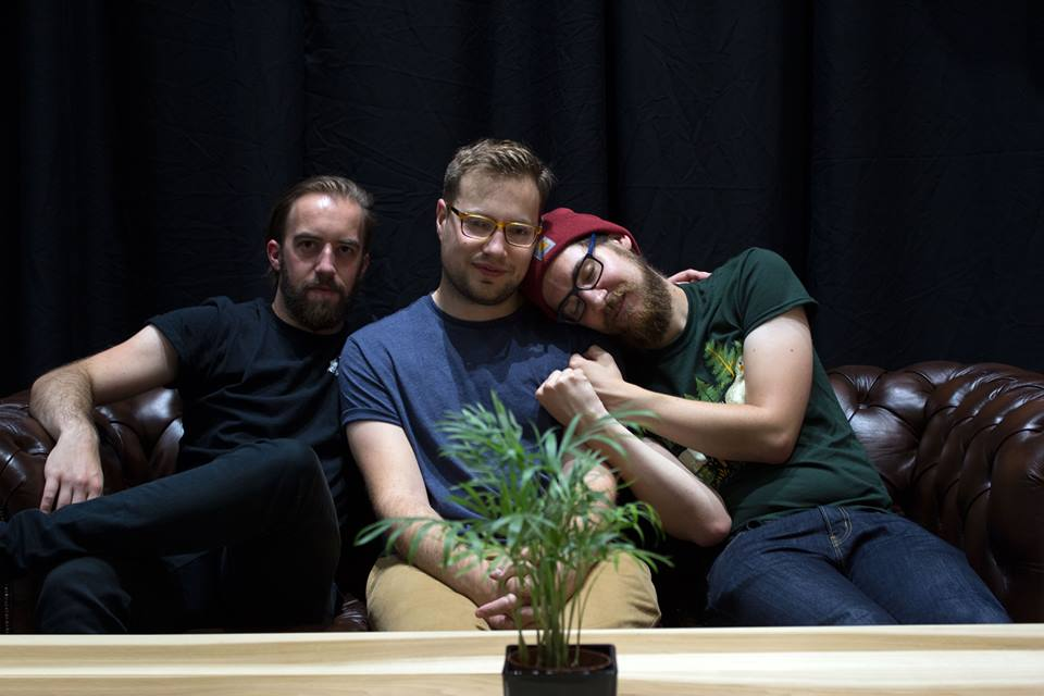 Video of the day: Sad Blood - The Worriers