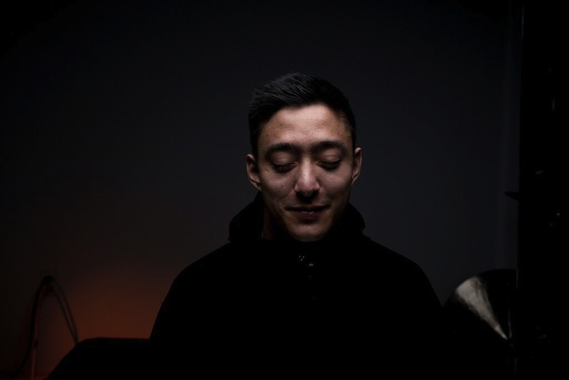 Watch: Shigeto - Do My Thing
