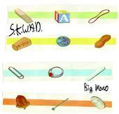 S.K.W.A.D - Big mono