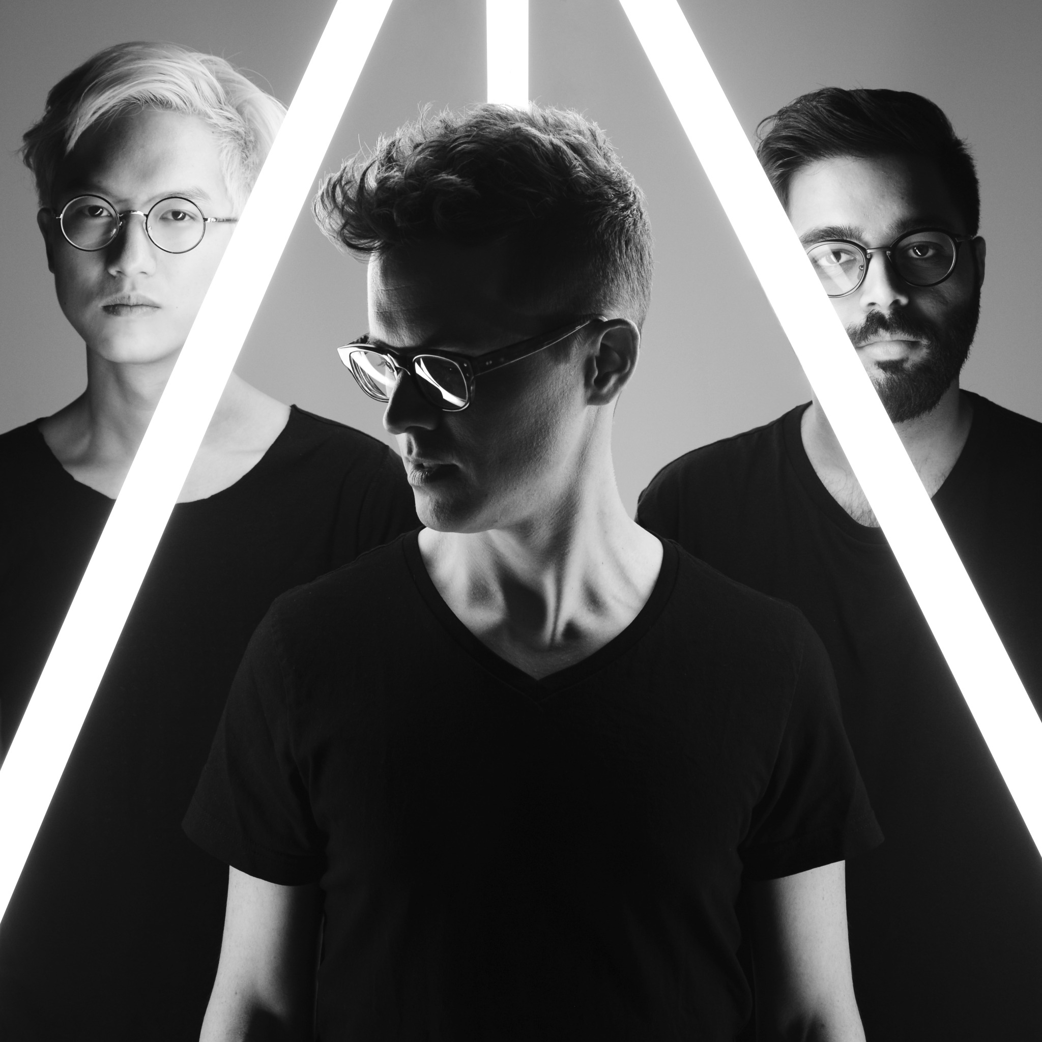 Video of the day: Son Lux - Change Is Everything