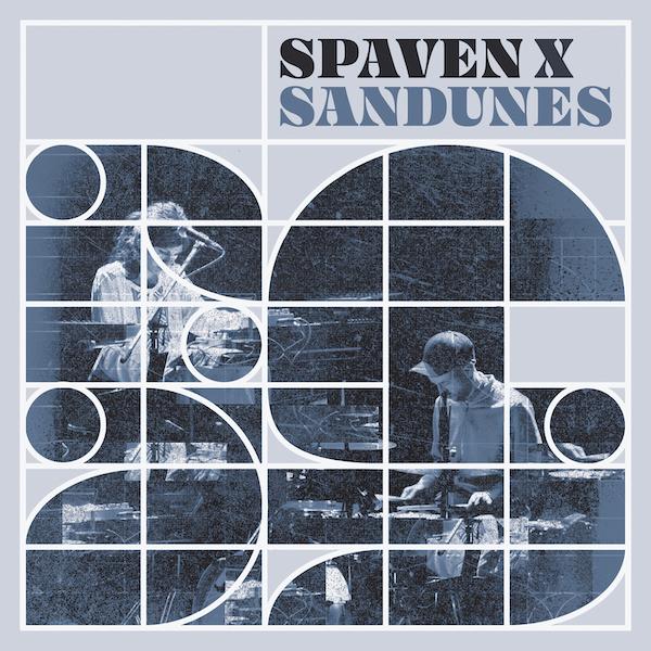 SPAVEN X SANDUNES announce new eponymous EP