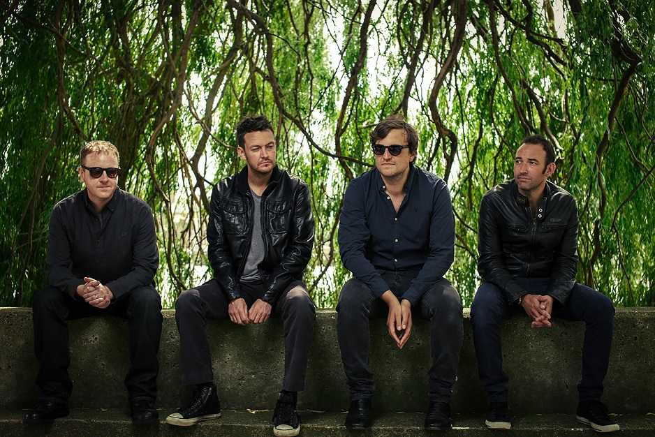 Starsailor announce hometown show at Warrington Parr Hall