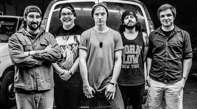 Slam Dunk 2014: Lojo meets State Champs
