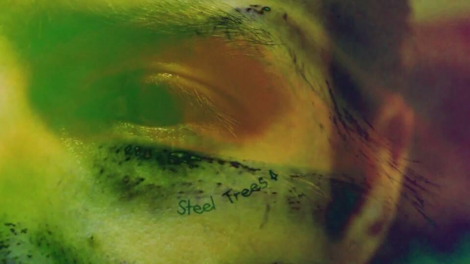Watch: Steel Trees - Radiation Man