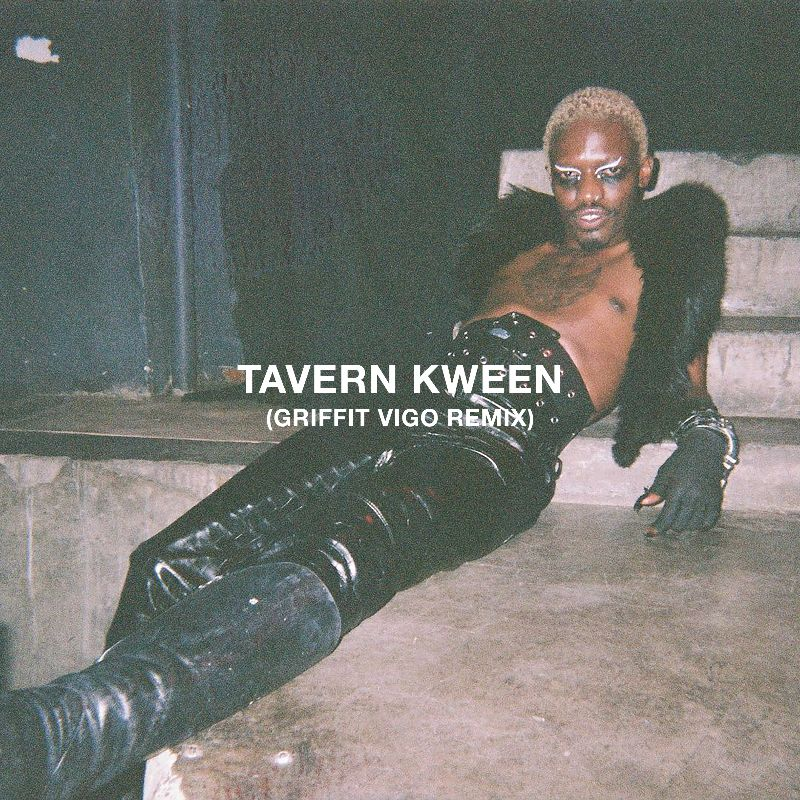 "DESIRE MAREA shares Griffit Vigo remix of ""Tavern Kween"""