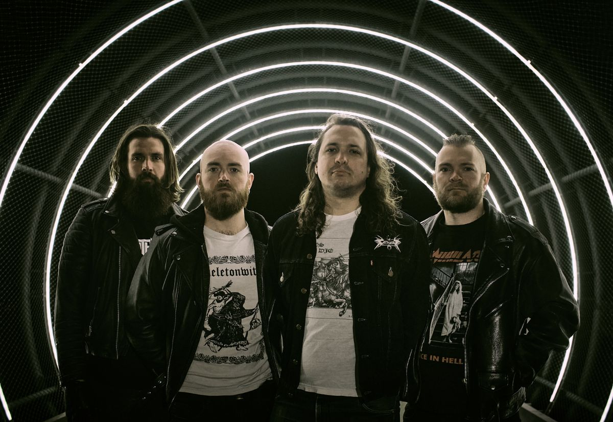 TERMINALIST Unveil Video For Terminal Dispatch