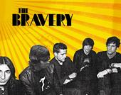 The Bravery - Time Wont Let Me Go