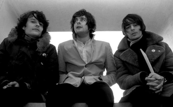 The Draytones - Purple Turtle