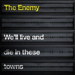 The Enemy - (Album Sampler)