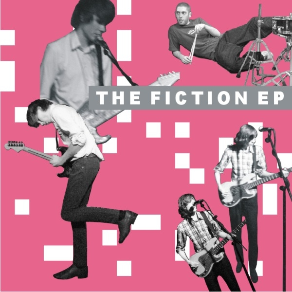 The Fiction - The Fiction-EP