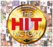 "WIN """"THE HIT FACTORY"""" CD's & TICKETS TO THE LIVE CONCERT IN HYDE PARK."