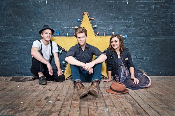 Glasswerk meets: The Lumineers