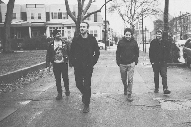 Watch: The Menzingers - Where Your Heartache Exists