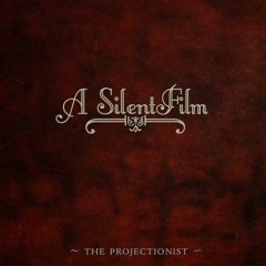 A Silent Film - The Projectionist