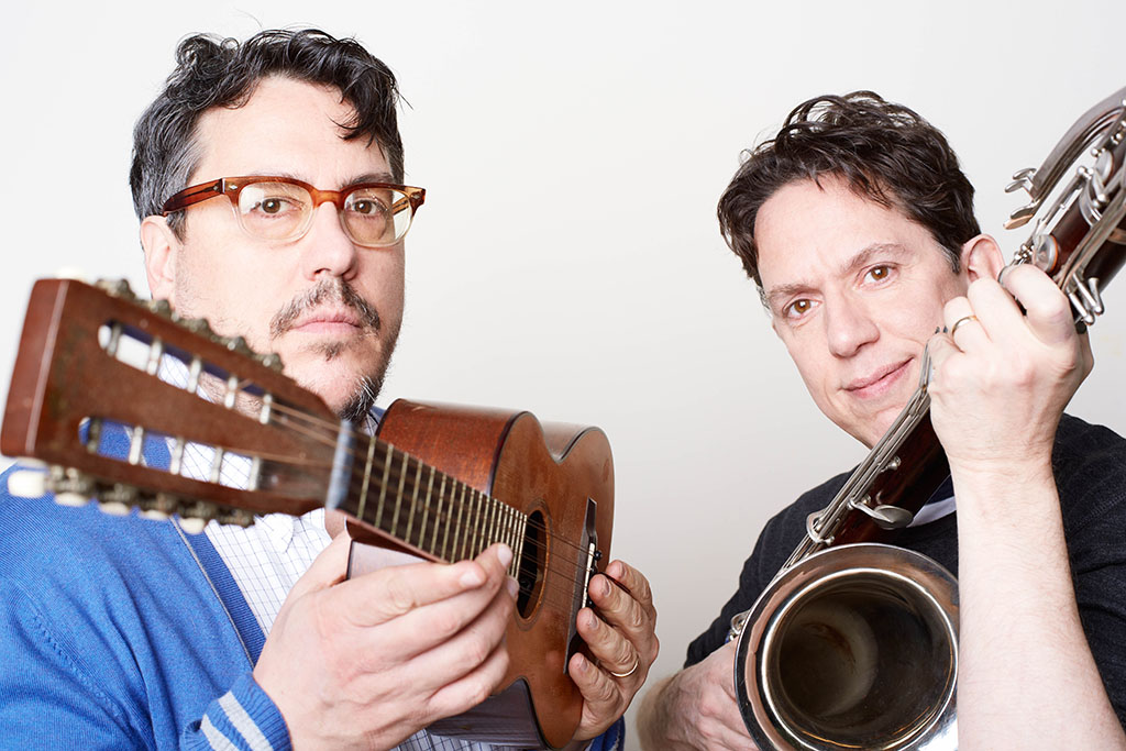 They Might Be Giants Release You're On Fire Video