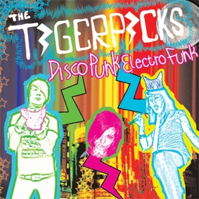 The Tigerpicks - Disco Punk Electro Funk