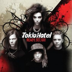 Tokio Hotel - Ready