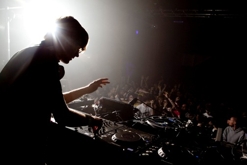 Win Tickets To See Groove Armada @ Manchester's Warehouse Project