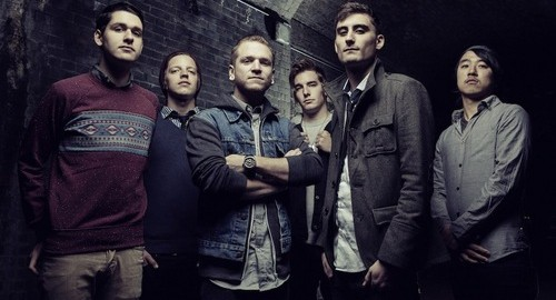 Glasswerk meets: We Came As Romans