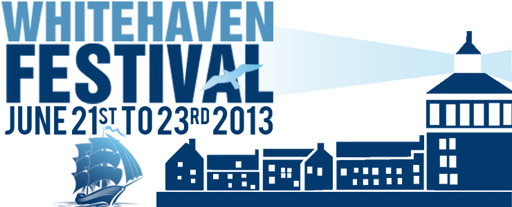 Win Tickets To The Whitehaven Festival