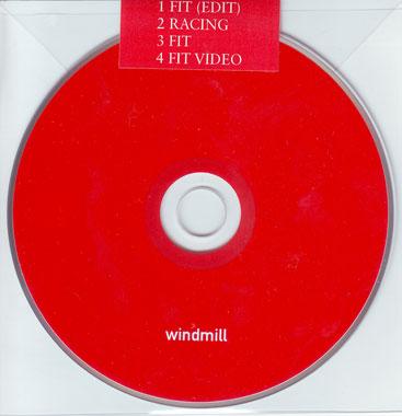 Windmill - Fit
