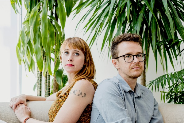 WYE OAK share second track from 'No Horizon EP' - Werkre
