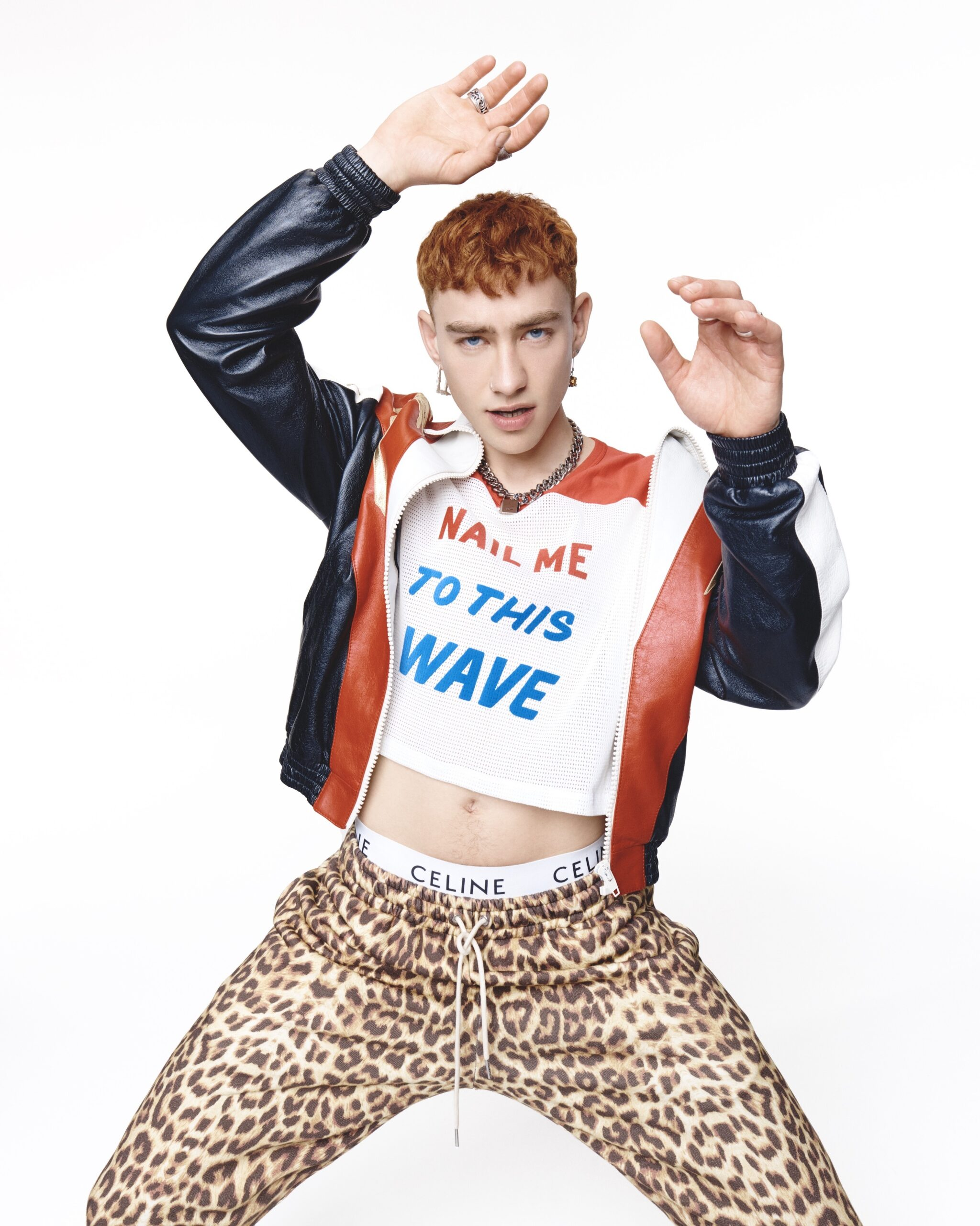 Years & Years share brand new single, 'Starstruck'